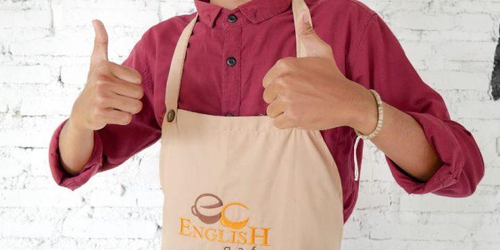 CARA DAFTAR DI ENGLISH CAFE; TEMPAT KURSUS BAHASA INGGRIS DI JOGJA DAN BANTUL